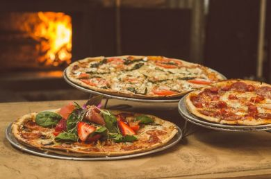 Who�s the CEO at Pizza Express?