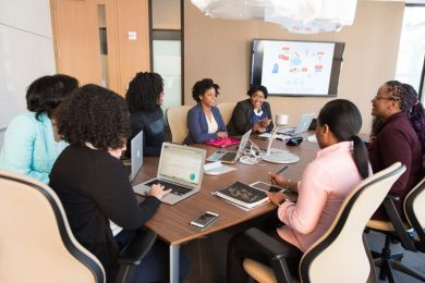 Corporate Training - Tips to Help Your Business