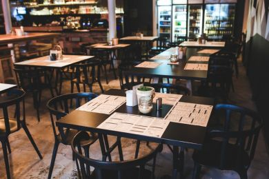 Choosing a Concept for Your Restaurant