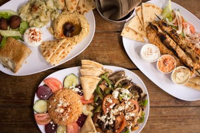 Top 5 Middle Eastern Food Franchise Opportunities in the UK