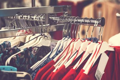 Clothes Shop Franchises in the UK