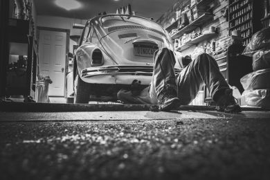 The 5 Benefits of Being an Auto Repair Shop Owner