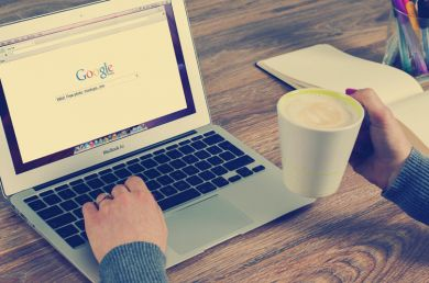 3 reasons why you are not on the first page on Google