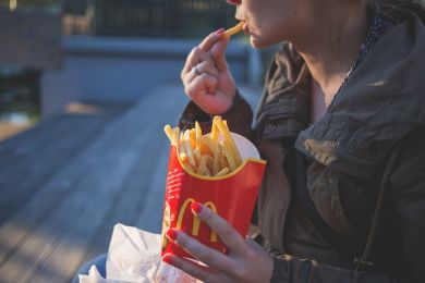The Yummy Truth About Running a Fast Food Franchise