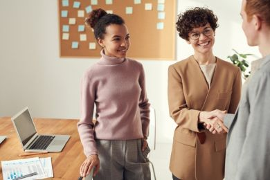 6 Tips for Working With a Business Partner