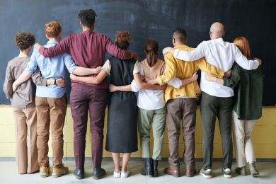 The Importance of Recruiting with a Diversity Mindset