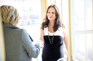 Tips for First-Time Employers: How to Structure a Great Interview