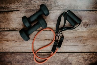 Sector Spotlight: How to Run a Fitness Franchise From Home
