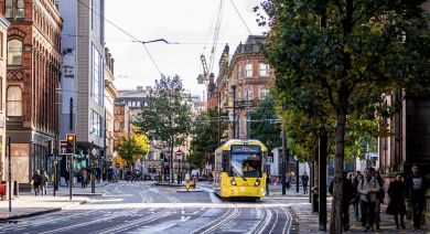 City Spotlight: A Quick Guide to Franchising in Manchester