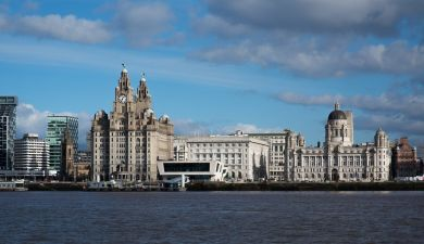 City Spotlight: A Quick Guide to Franchising in Liverpool