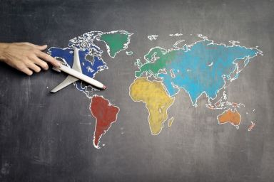 What Does Franchising Look Like Around the World?