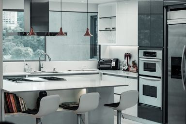 Top 4 Kitchen Design Businesses in the UK