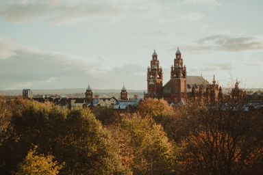 City Spotlight: A Quick Guide to Franchising in Glasgow