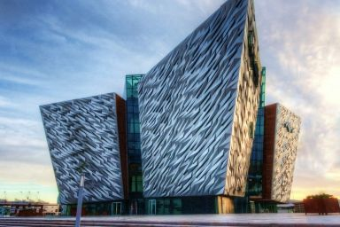 City Spotlight: A Quick Guide to Franchising in Belfast