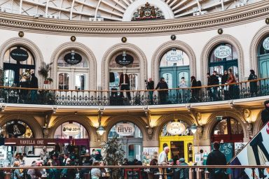City Spotlight: A Quick Guide to Franchising in Leeds