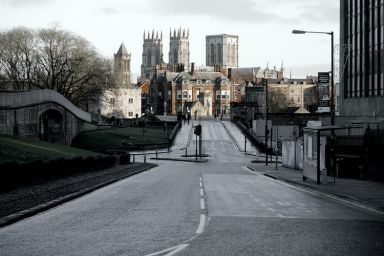 City Spotlight: A Quick Guide to Franchising in York