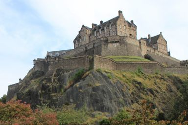 City Spotlight: A Quick Guide to Franchising in Edinburgh