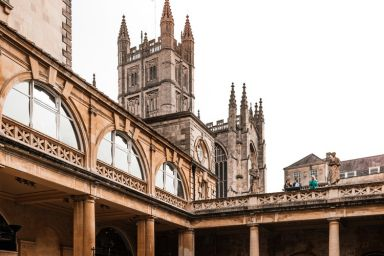 City Spotlight: A Quick Guide to Franchising in Bath