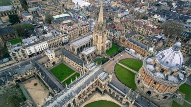 City Spotlight: A Quick Guide to Franchising in Oxford