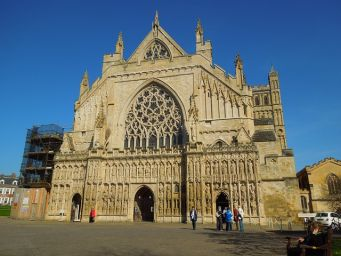 City Spotlight: A Quick Guide to Franchising in Exeter