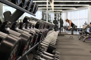 Sector Spotlight: The Gym Sector Gets Ready for a Post-Covid Comeback