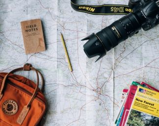 Sector Spotlight: The Travel Planning Sector Gets Ready for a Post-Covid Comeback