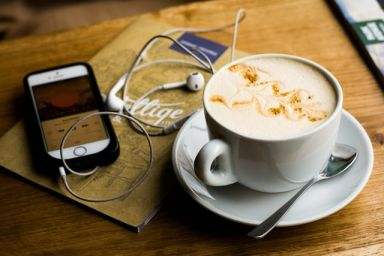Tune In: Get Inspired with These Top Women in Business Podcasts
