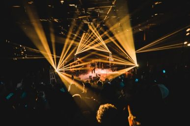 Sector Spotlight: The Live Events Sector Gets Ready for a Post-Covid Comeback