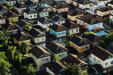 Sector Spotlight: The Real Estate Sector Gets Ready for a Post-Covid Comeback