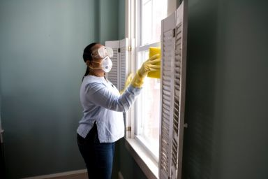 Top Cleaning Trends of 2021