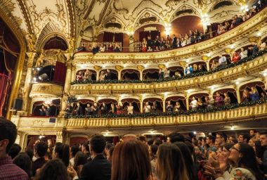 Sector Spotlight: The Theatre Sector Gets Ready for a Post-Covid Comeback