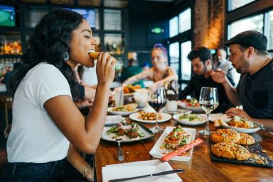 A Day in the Life: What It Takes to Run a Successful Restaurant Franchise