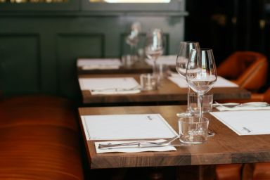 The Latest Tech Trends Innovating the Restaurant Sector