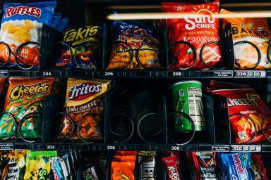 5 Advantages of Running a Vending Machine Franchise