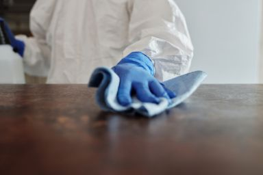 How to Make a Career Change With a Cleaning Franchise