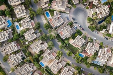 2021: The State of Franchising in the Real Estate Sector