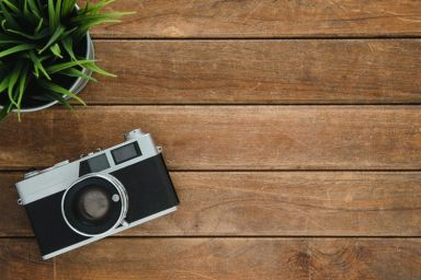 How to Make a Career Change With a Photography Franchise