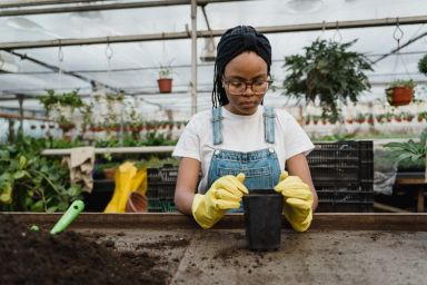 7 Tips for Marketing Your Gardening Franchise