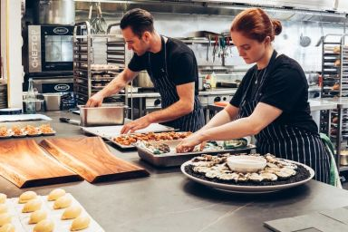 How to Become a Food Service Professional