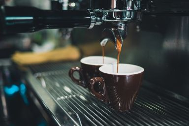 How to Make a Career Change With a Coffee Van Franchise