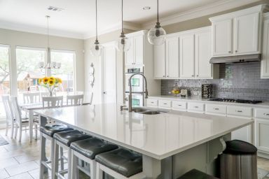 The Latest Tech Trends Innovating the Kitchen Design Industry