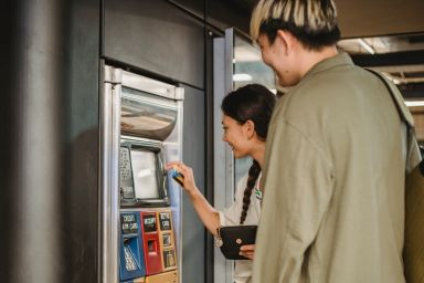 5 Tips for Building a Business Plan for a Successful Vending Machine Franchise