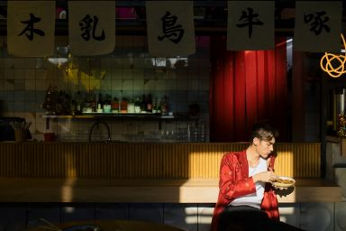 A Day in the Life: What It Takes to Run a Noodle Bar Franchise