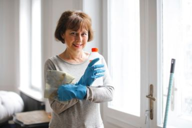 How to Make a Career Change With a Window Cleaning Franchise