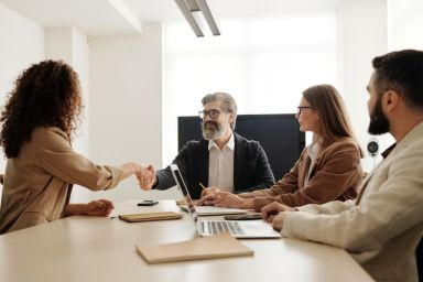 How to Make a Career Change With a Recruitment Franchise