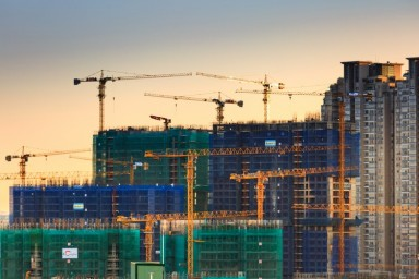 The Latest Tech Trends Innovating the Construction Industry