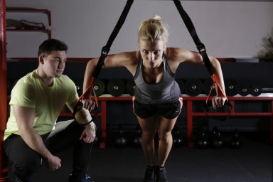 How to Become an Outdoor Fitness Coach