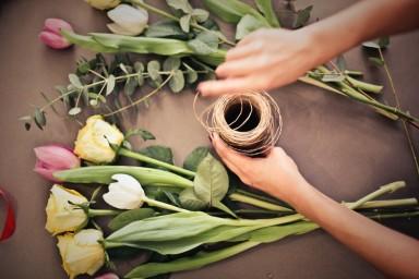 Top Florist Franchises in the UK