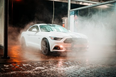 5 Advantages of Running a Car Wash Franchise