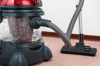 How to Become a Carpet Cleaner